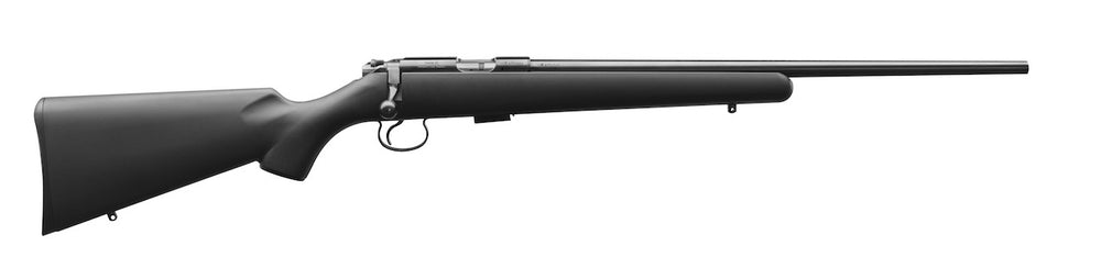 CZ 455 Synthetic Rifle - Cluny Country Guns