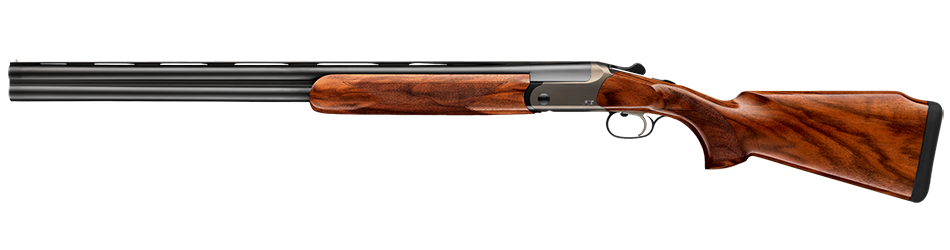 Blaser F16 Intuition Game Shotgun