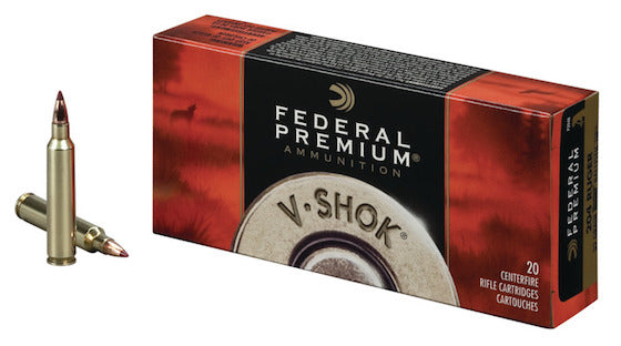 Federal .22-250 Bullets - Cluny Country Guns