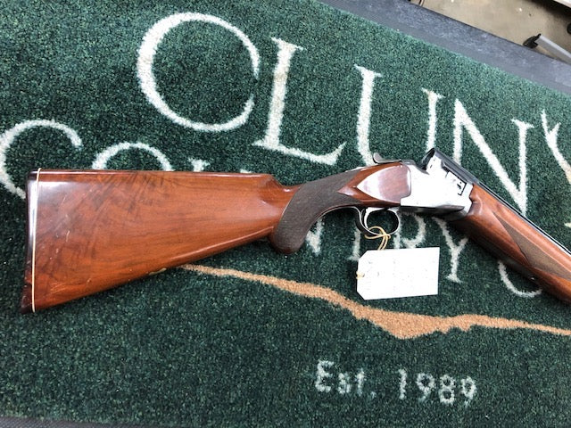 "Used Winchester 101 30"" f.c Shotgun - Cluny Country Guns"