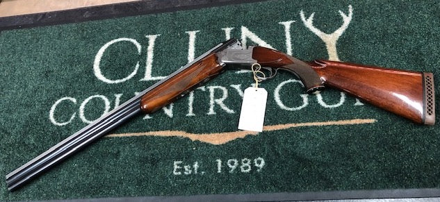 "Used Nikko Shadow 28"" Skeet Shotgun"