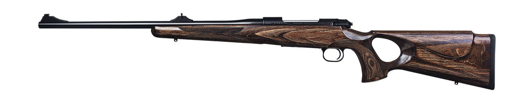 Mauser M12 Max (Thumbhole) Rifle - Cluny Country Guns