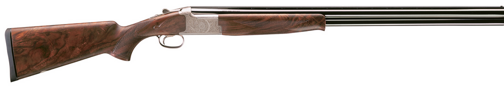 Miroku MK70 Grade 5 Shotgun - Cluny Country Guns
