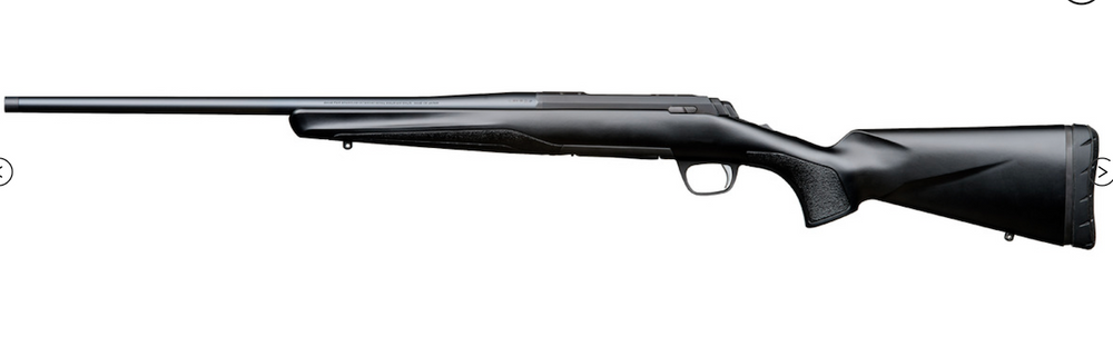 Browning X-Bolt Rifle - Cluny Country Guns