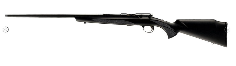 Browning T-Bolt Rifle - Cluny Country Guns