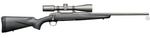 Browning X-Bolt Pro Carbon Cerakoted Rifle - Cluny Country Guns