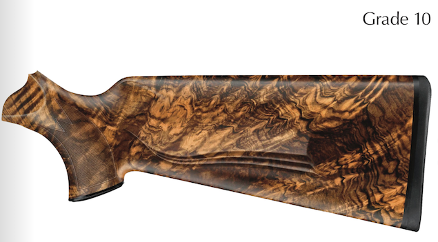 Blaser F16 Heritage Game Shotgun - Cluny Country Guns