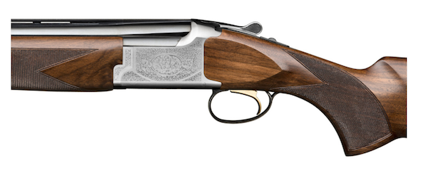 Browning 525 Adjustable Sporter Shotgun (Trap Forend) - Cluny Country Guns