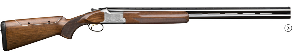 Browning 525 Adjustable Sporter Shotgun (Trap Forend)