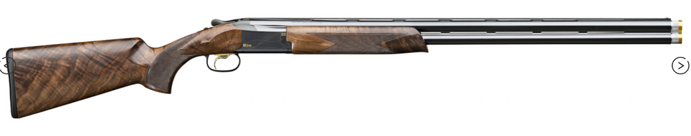 Browning 725 Sporter Black Edition Shotgun
