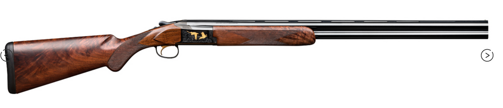Browning Hunter Black Gold II Shotgun