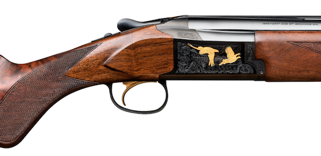 Browning Hunter Black Gold II Shotgun - Cluny Country Guns