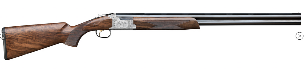 Browning 725 Hunter Grade 5 Shotgun