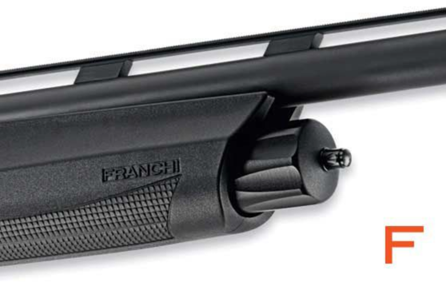 Franchi Affinity Shotgun - Cluny Country Guns