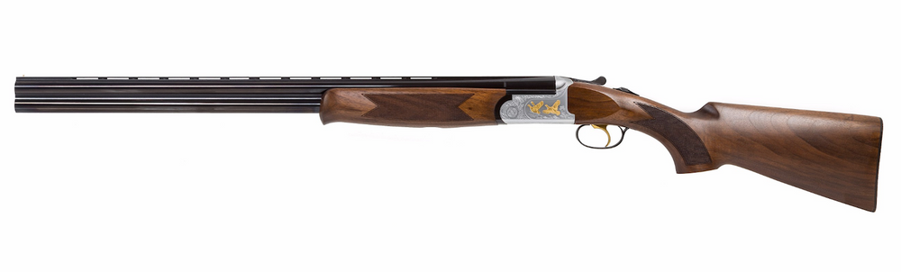 Lincoln Premier Gold Shotgun