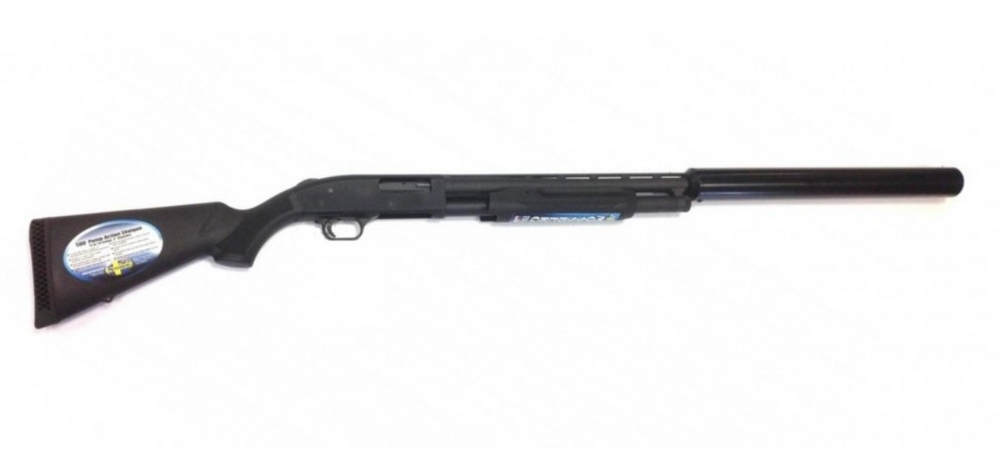 Mossberg .410 Hushpower Shotgun - Cluny Country Guns
