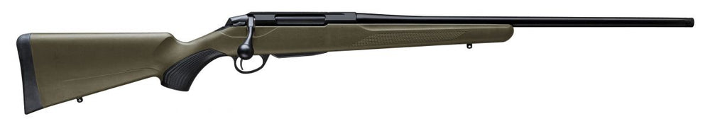 Tikka T3x Cerakote (Green Edition) Rifle - Cluny Country Guns