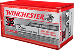 Winchester .17 HMR Bullets - Cluny Country Guns
