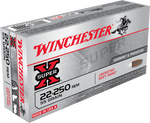 Winchester .22-250 Bullets - Cluny Country Guns