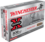 Winchester .308 Bullets