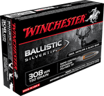 Winchester .308 Bullets - Cluny Country Guns