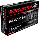 Winchester 6.5 Creedmoor (140gr) Match Bullets - Cluny Country Guns