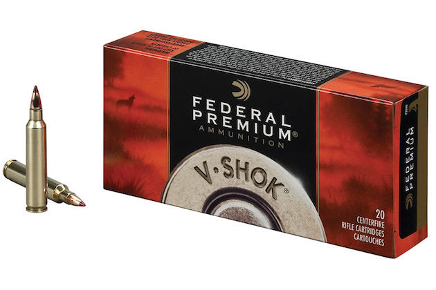 Federal .243 Bullets - Cluny Country Guns