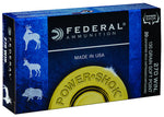 Federal .270 130gr PowerShok Bullets - Cluny Country Guns