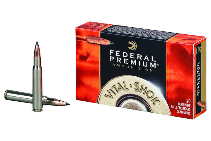Federal .308 Bullets - Cluny Country Guns