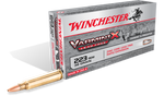Winchester .223 Varmint X 38gr Lead Free Bullets - Cluny Country Guns