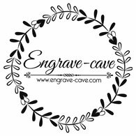 Laser Engraving at engrave-cave.com