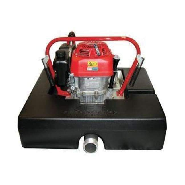 CET Floating Pumps 13 hp Portable Floating Pump