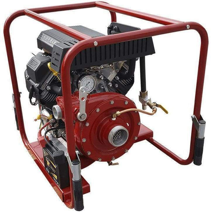CET Portable Pumps 20 hp Portable Mid Range Pump - Electric Start