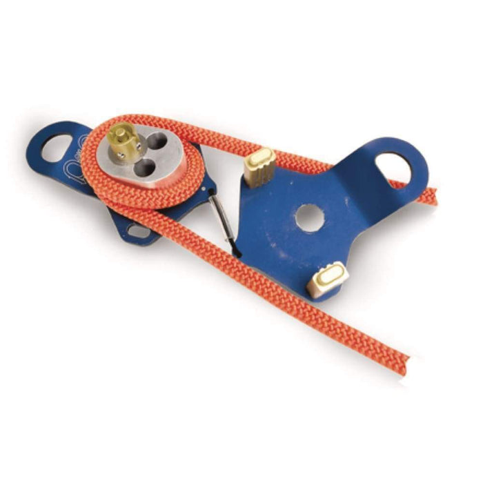 CMC Rescue Hardware 540° Rescue Belay