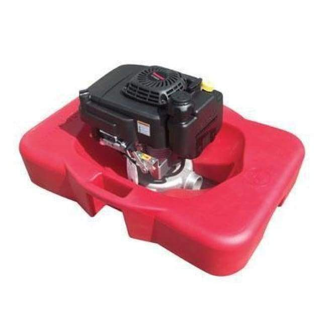 CET Floating Pumps 6 hp Portable Floating Pump