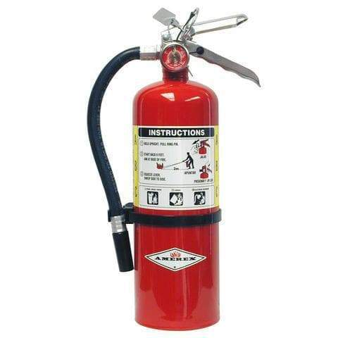 Amerex Fire Extinguishers Amerex ABC Fire Extinguishers