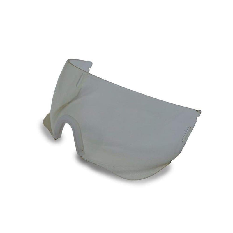 Bullard Accessories Bullard ReTrak Visor and Nose Guard
