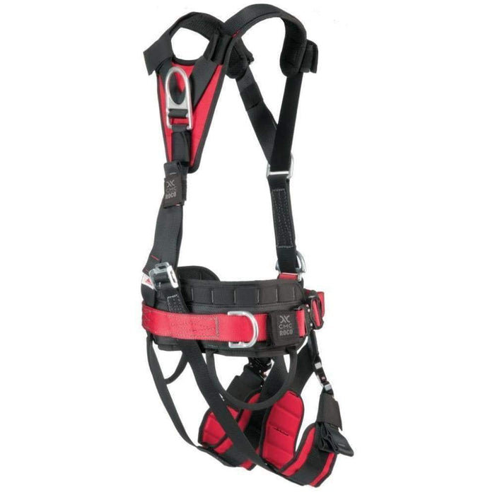 CMC Harnesses & Belts CMC/Roco Cobra Rescue Harness