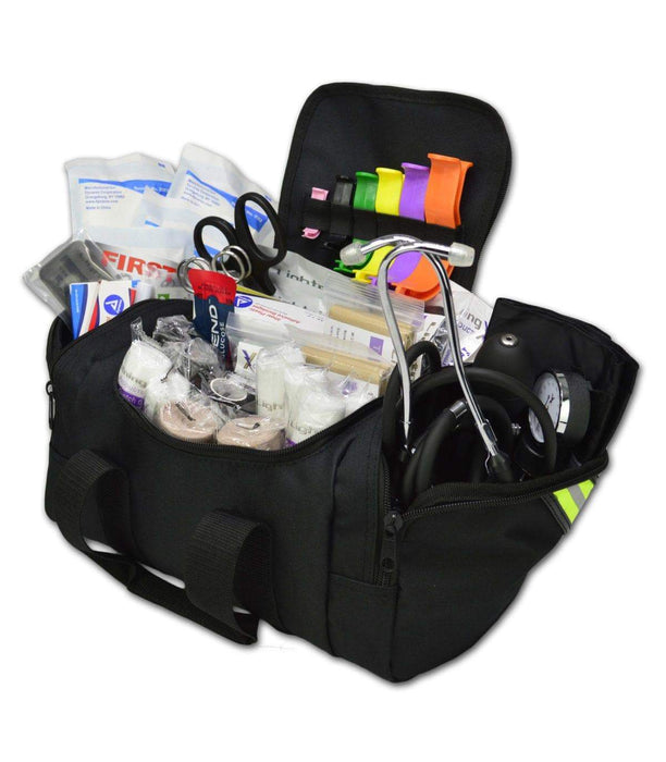 Lightning X Bags and Packs Compact First Responder Trauma Bag