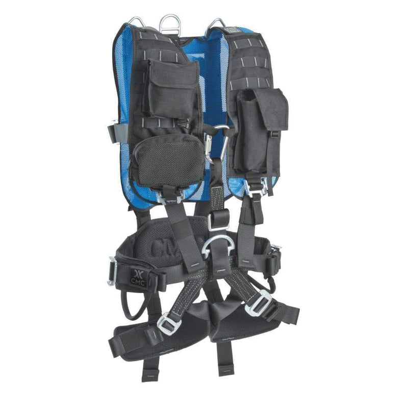 CMC Harnesses & Belts Confined Space Harness