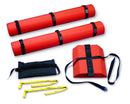CMC Stretcher Fire_Safety_USA Copy of CMC SKED Rescue Stretcher
