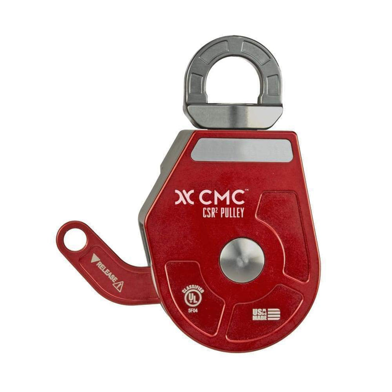 CMC Rescue Hardware CSR2 Pulleys