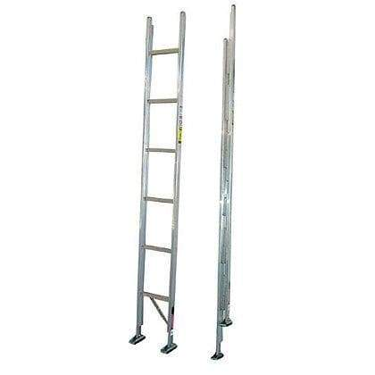 Duo Safety Attic Ladder Fire Safety Usa