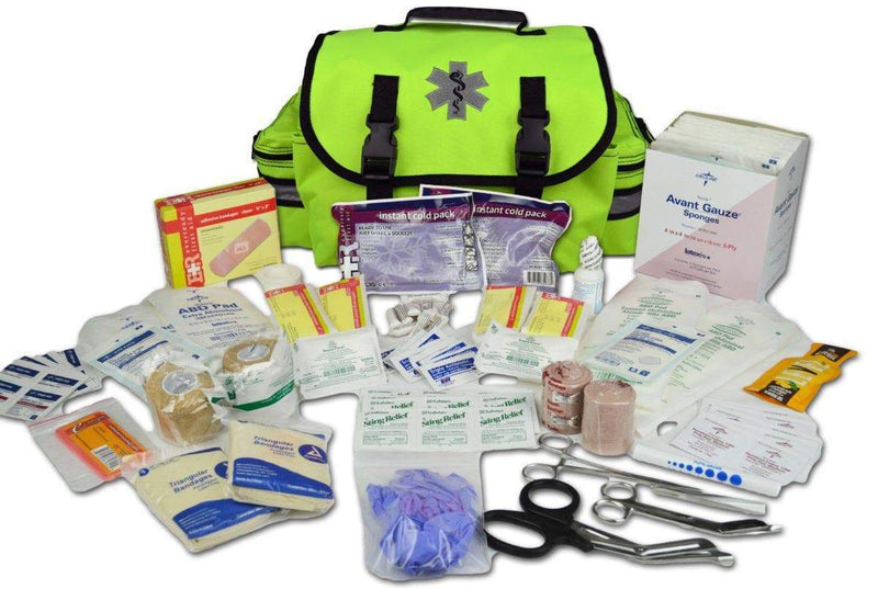 Lightning X EMT First Responder Bag