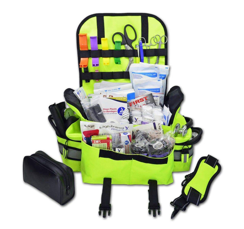 Lightning X Bags and Packs EMT First Responder Bag