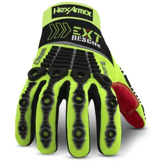 HexArmor Gloves EXT Rescue 4012