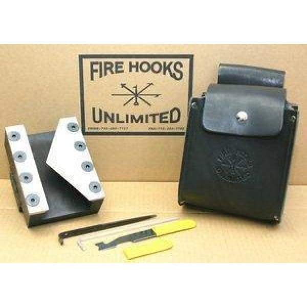 Fire Hooks Unlimited Forcible Entry Fire Hooks Unlimited R-Tool Kit