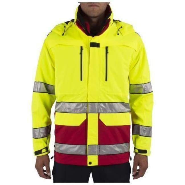 5.11 Tactical Outerwear First Responder Hi-Vis Jacket