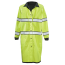 Gerber Outerwear Safety Apparel Fire_Safety_USA Gerber Outerwear Pro-Dry Reversible Rain Coat