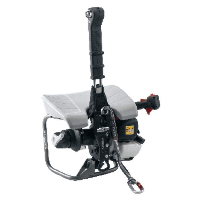 CMC Auxiliary Equipment Harken Gas PowerSeat Ascender